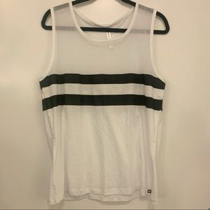 FABLETICS tank top - Large